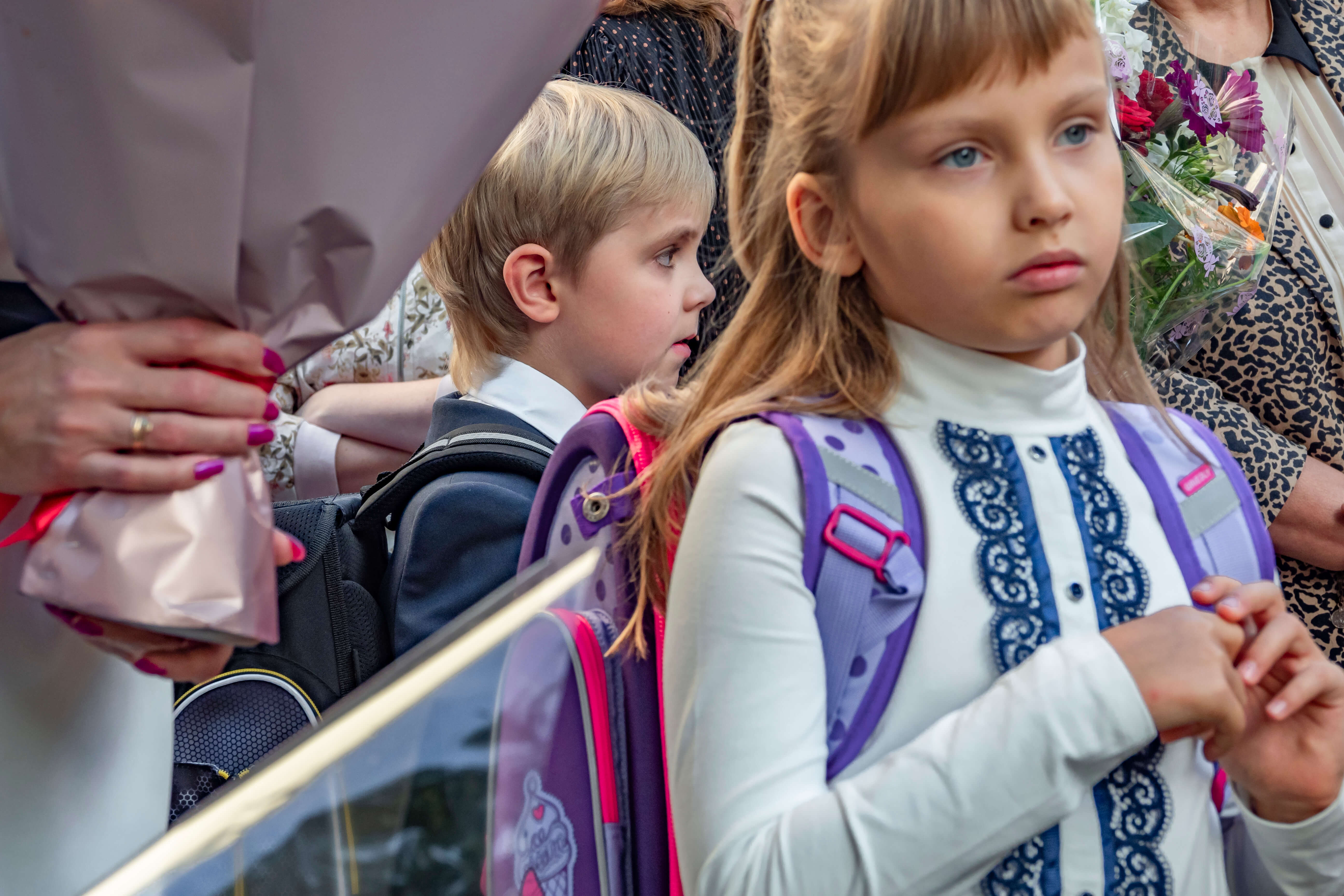 Konstantin Kokoshkin / Global Look Press