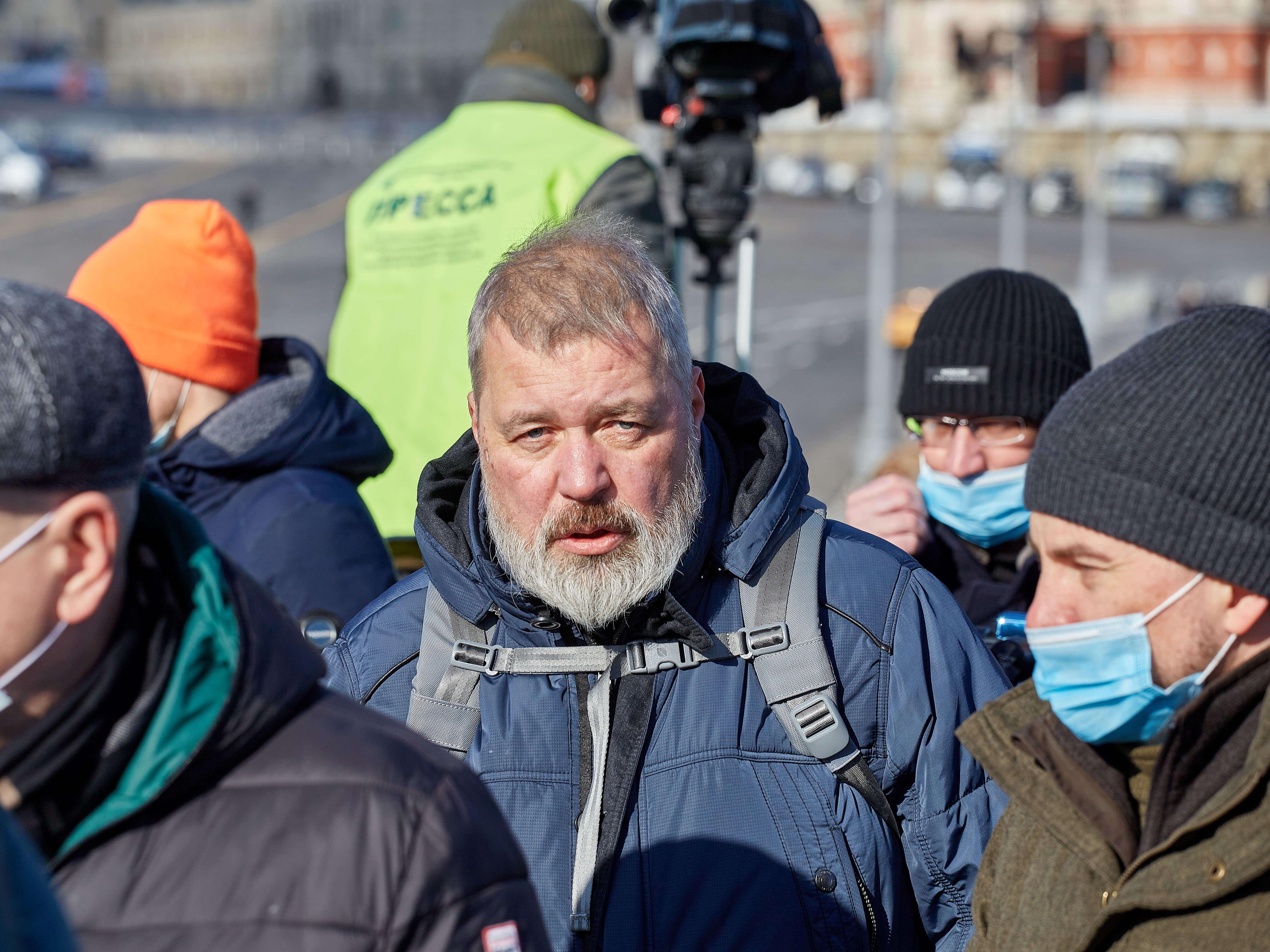 Mihail Siergiejevicz / Keystone Press Agency / Global Look Press