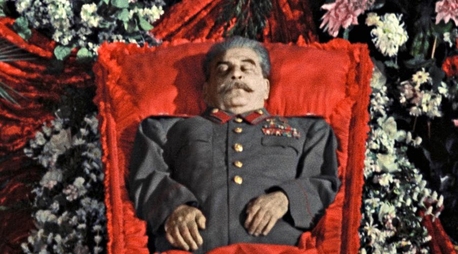 Последняя ловушка товарища Сталина