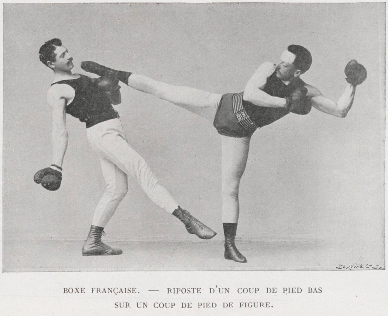 Эрнест Лусталло (слева)
