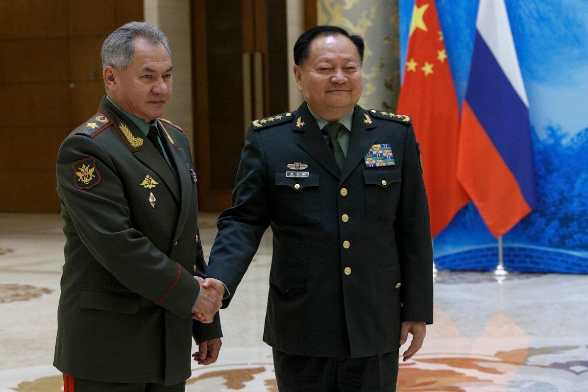MOD Russia/Global Look Press