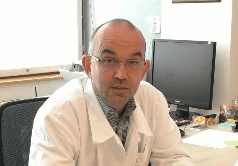 Youtube / Fakultní nemocnice Brno