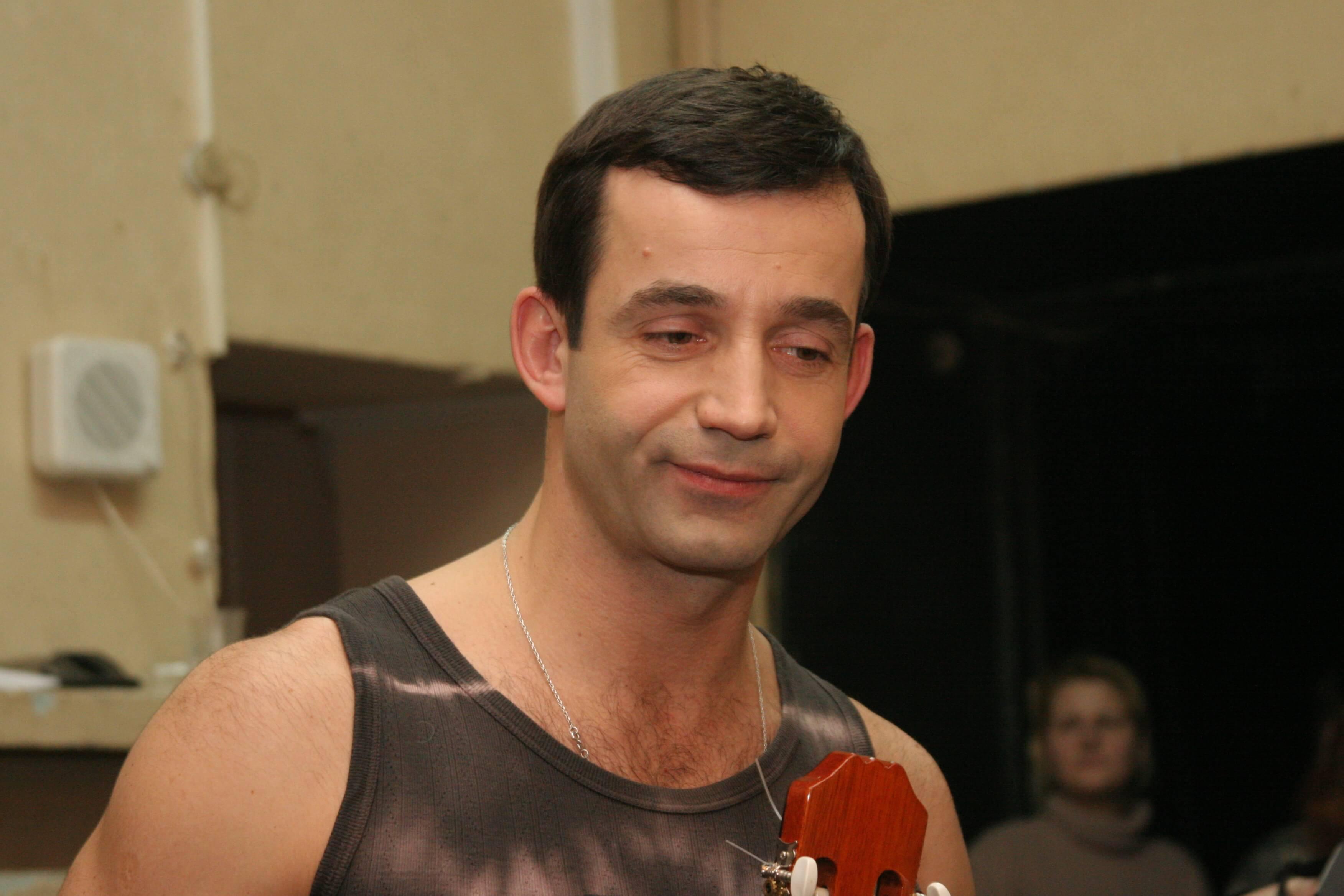 Anvar Galeev/Globallookpress.com