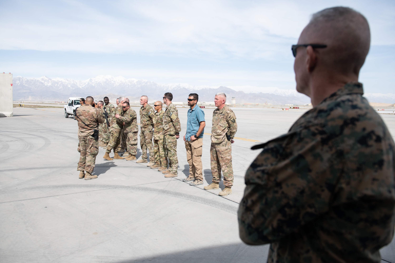 US Joint Staff / Globallookpress