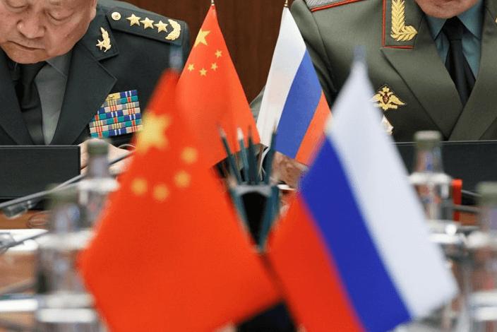 MOD Russia/via Globallookpress.com