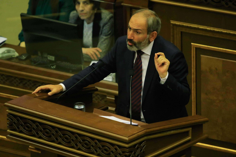 Gevorg Ghazaryan/Xinhua