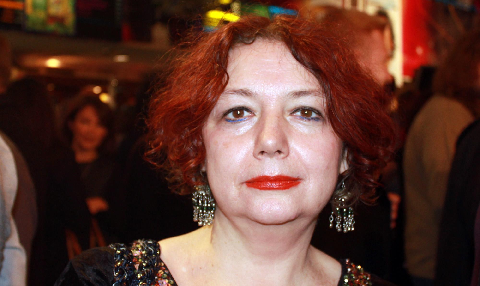 Мария Арбатова