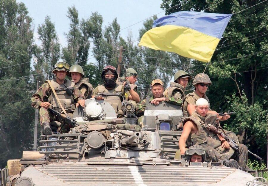 Petro Poroshenko/via Globallookpress.com