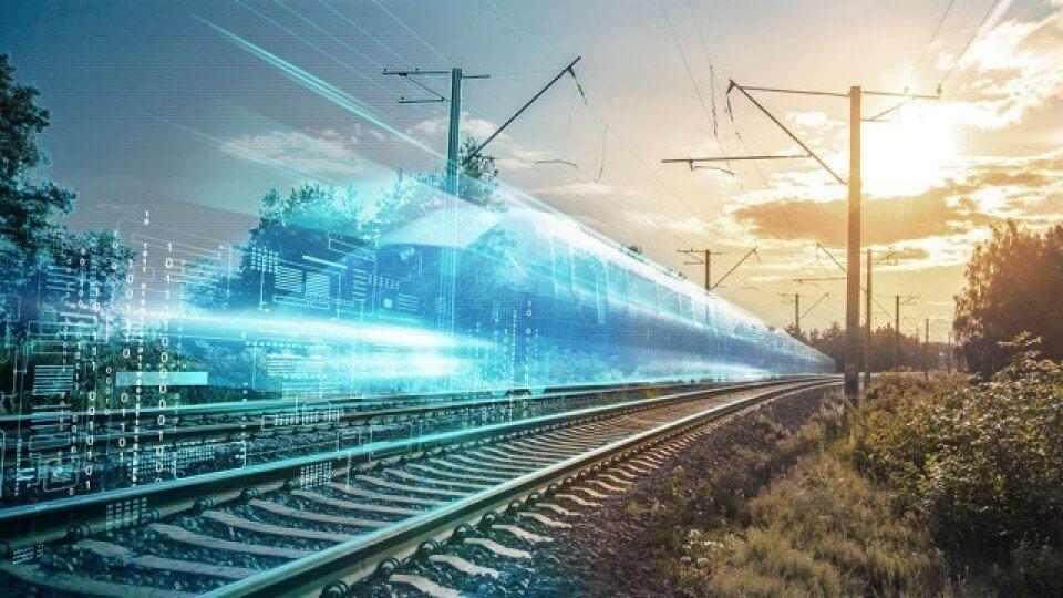 Цифровой поезд