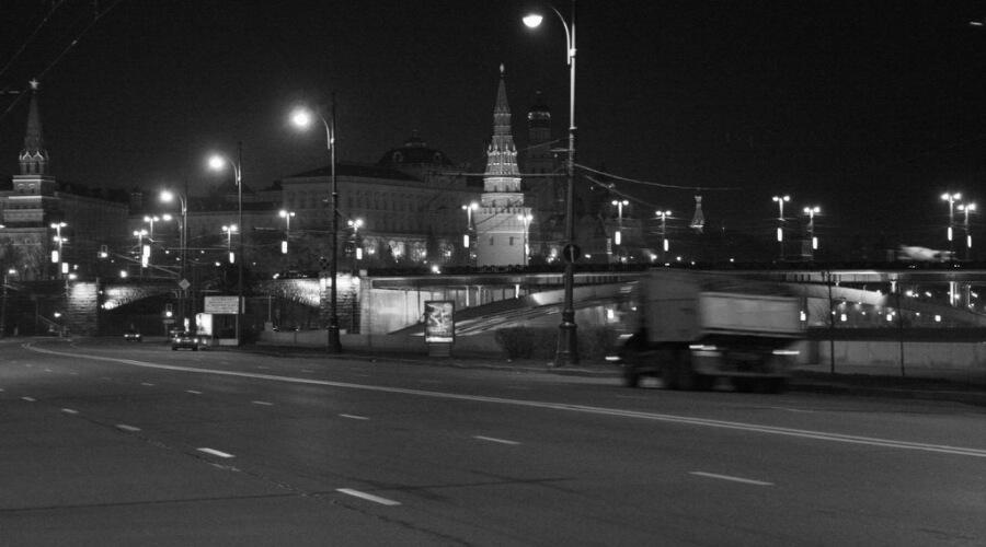 Новых выделенных полос для общественного транспорта станет больше в Москве