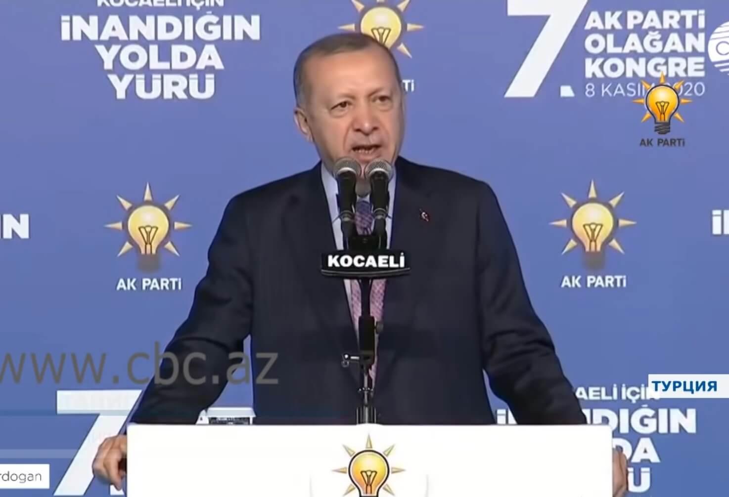 Youtube /  CBC TV Azerbaijan