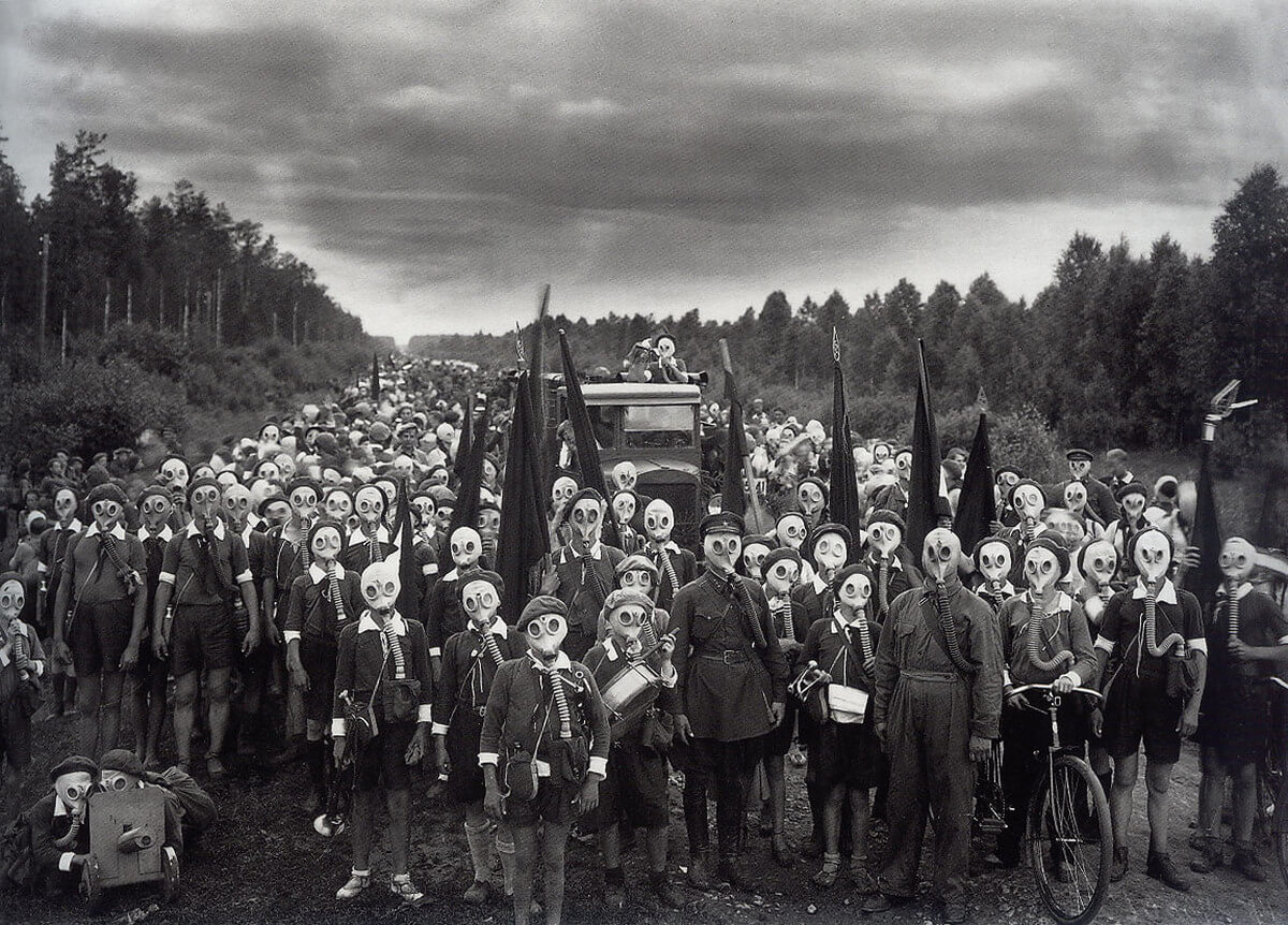 Новый Год 1937