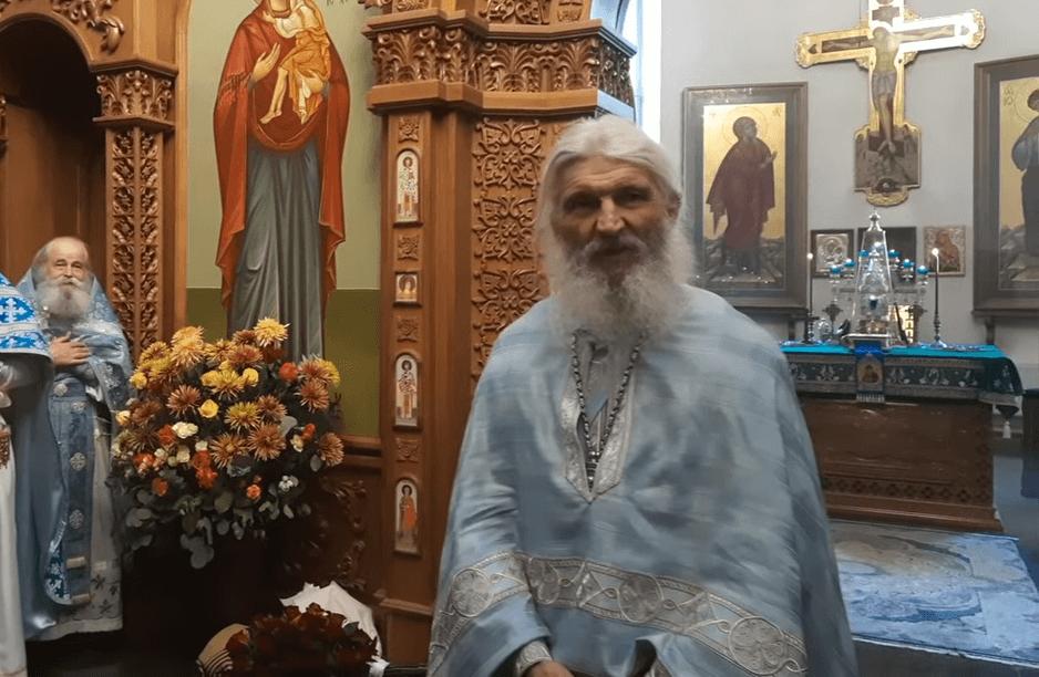 Youtube / Среднеуральский Женский Монастырь