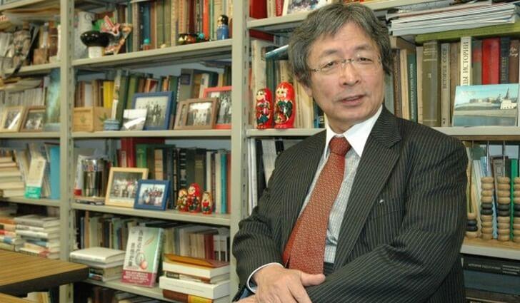 Сигэки Хакамада