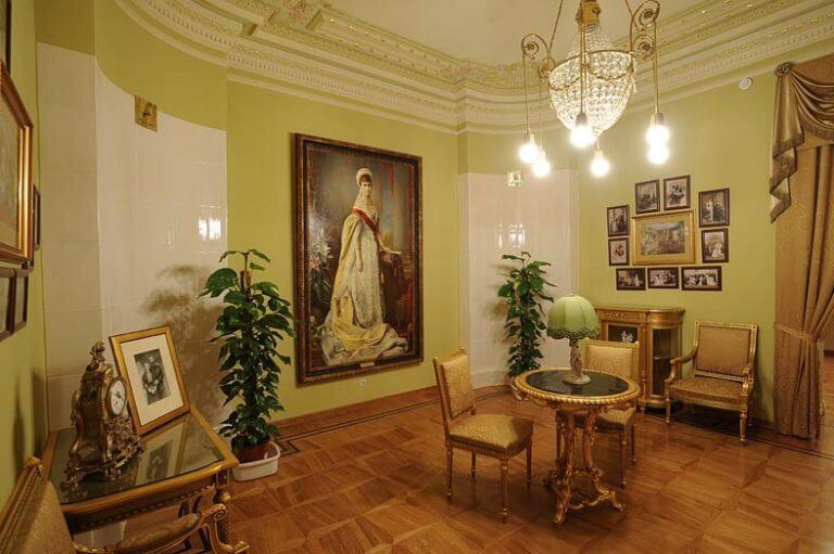 Дом-музей Марфо-Мариинской обители