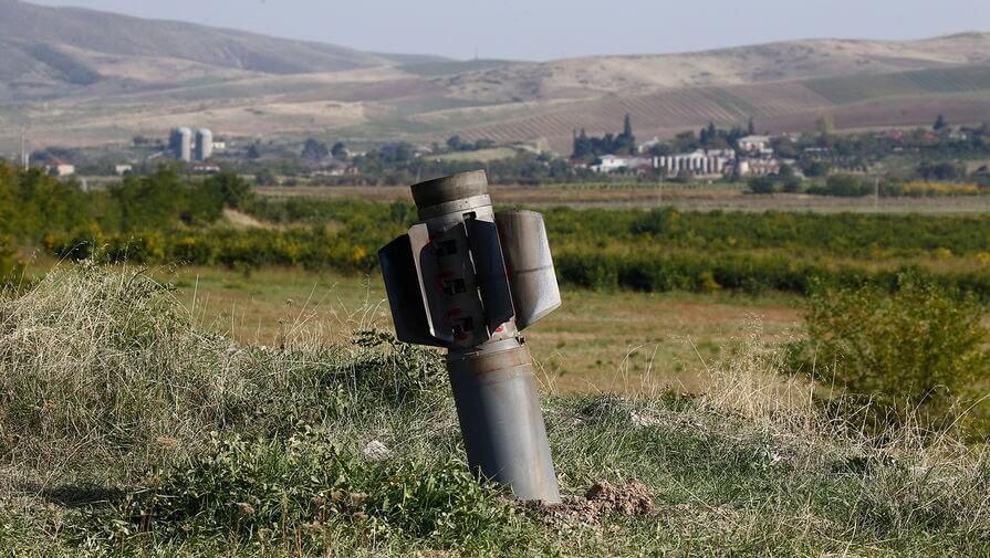 Нагорынй Карабах