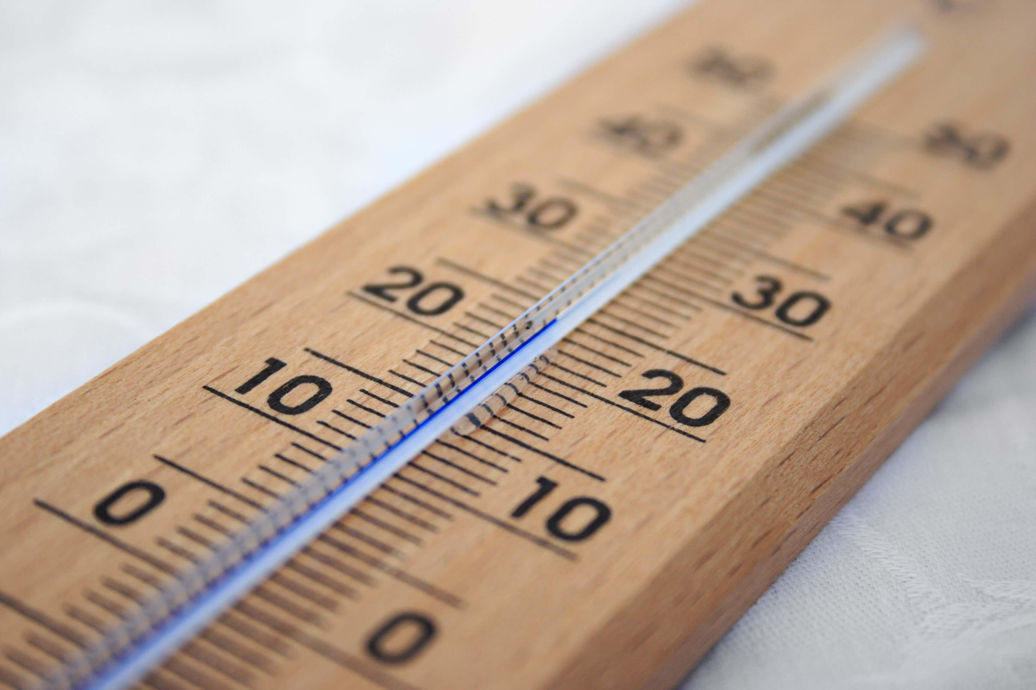 термоментр