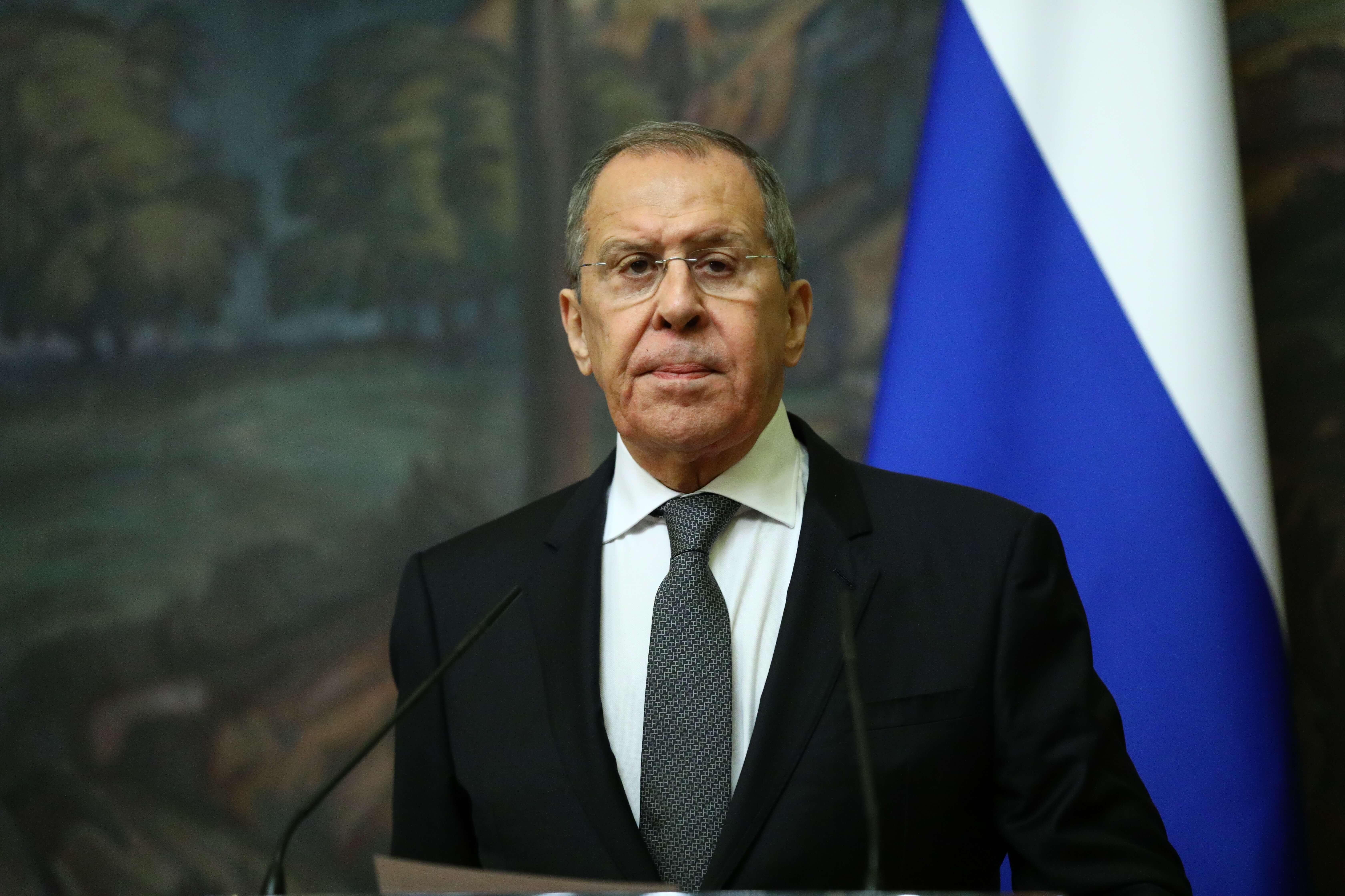 MFA Russia/Globallookpress