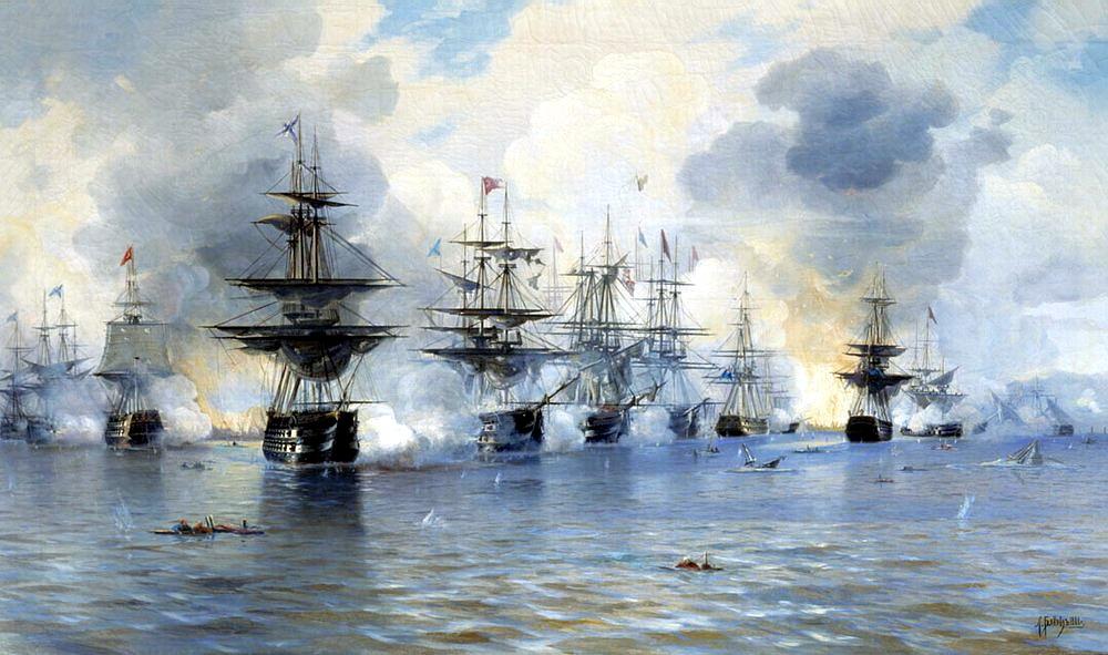 Картина Ивана Айвазовского