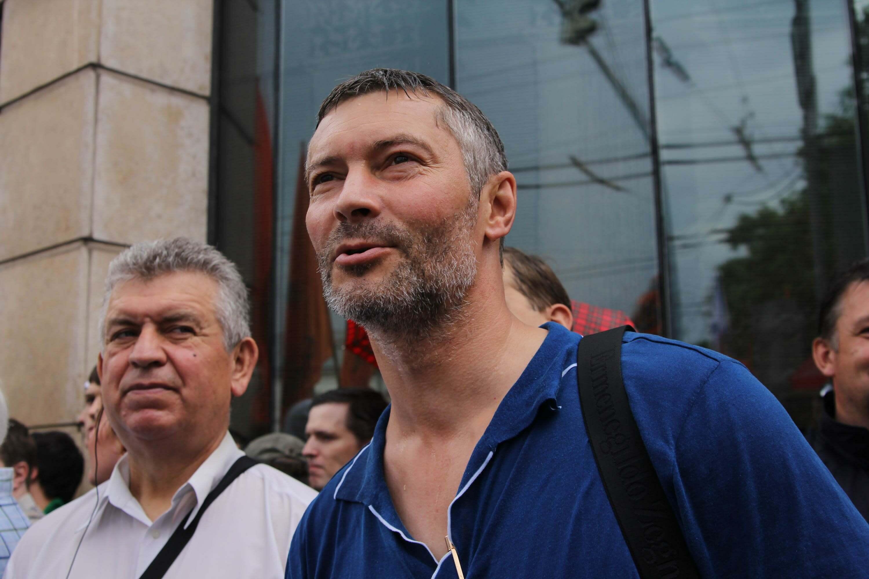Pravda Komsomolskaya / Russian Look