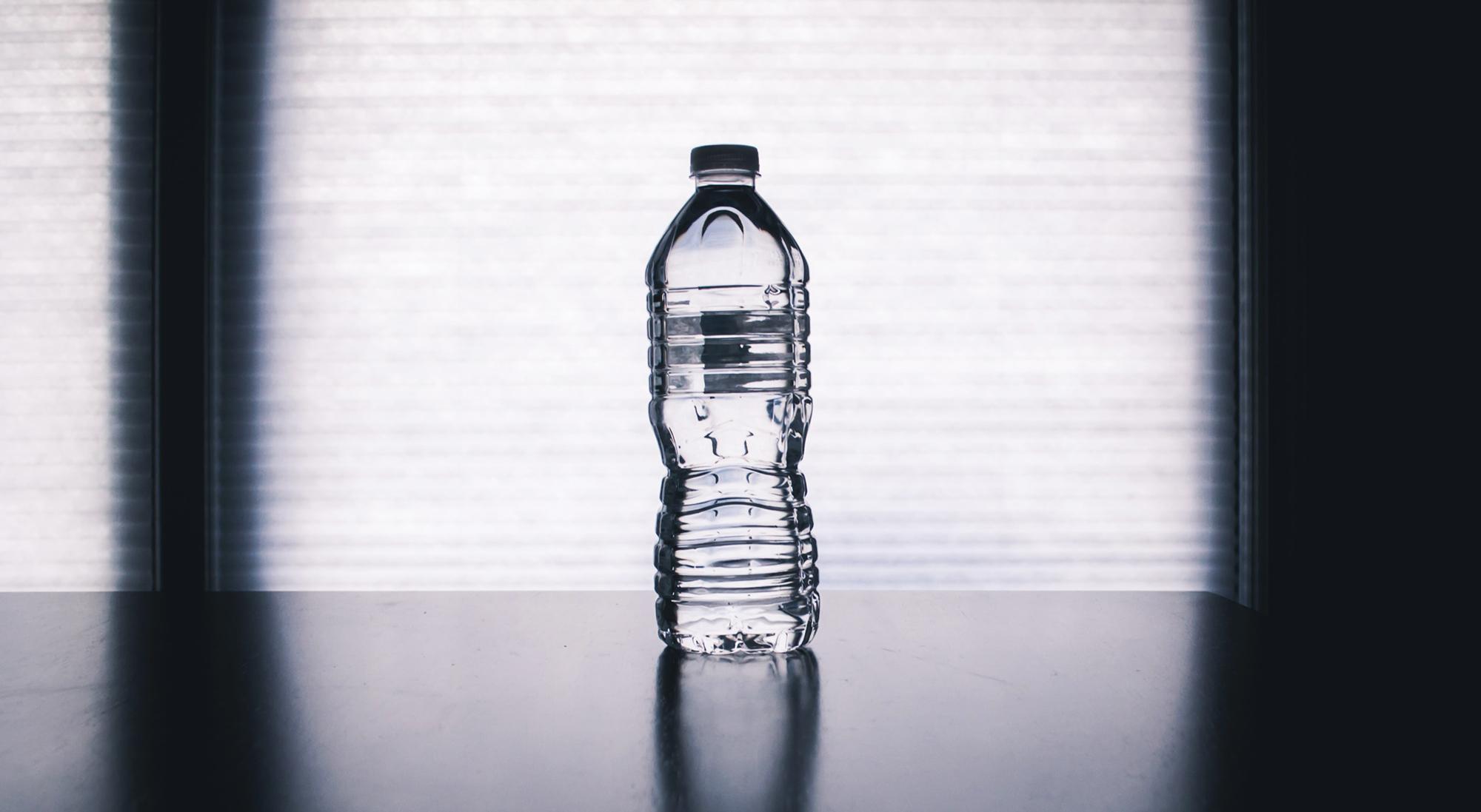 БУтылка воды