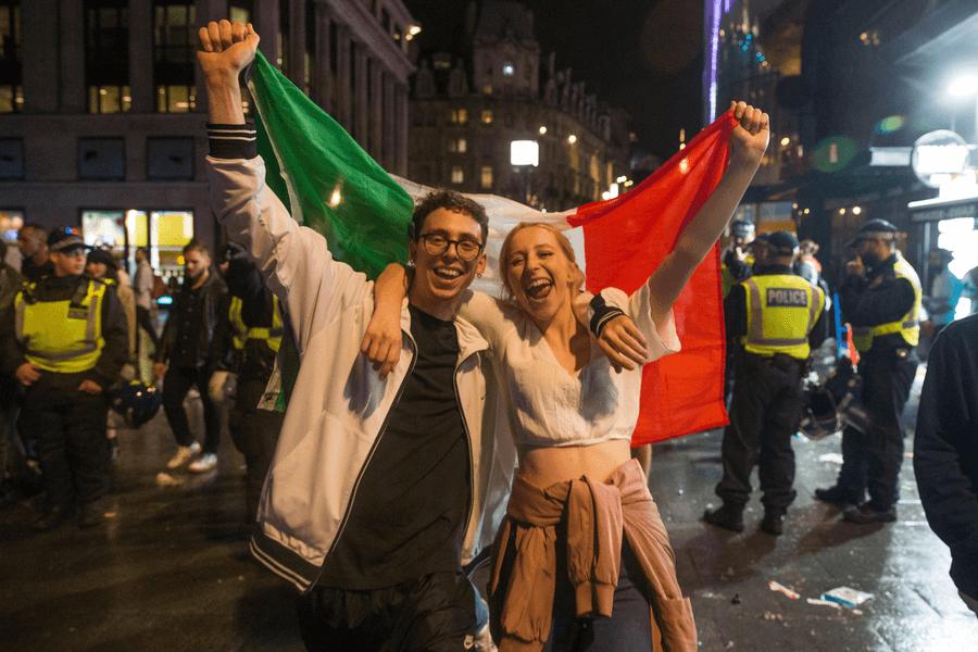 Marcin Nowak/Keystone Press Agency/Globallookpress