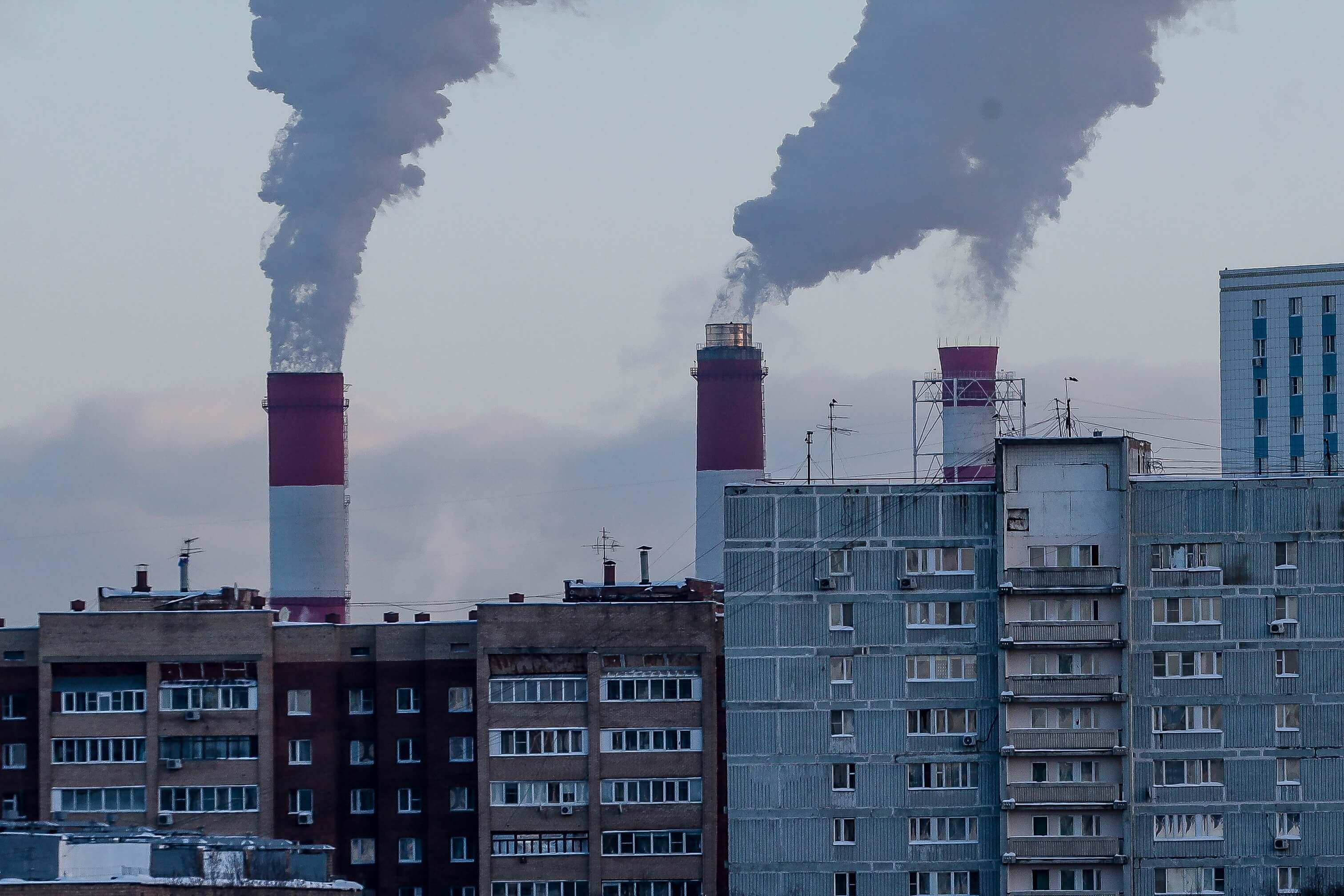 Долги россиян за тепло стремительно выросли на фоне COVID-19