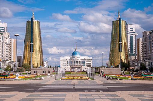 Пандемия поставила крест на праздновании Наурыза в столице Казахстана