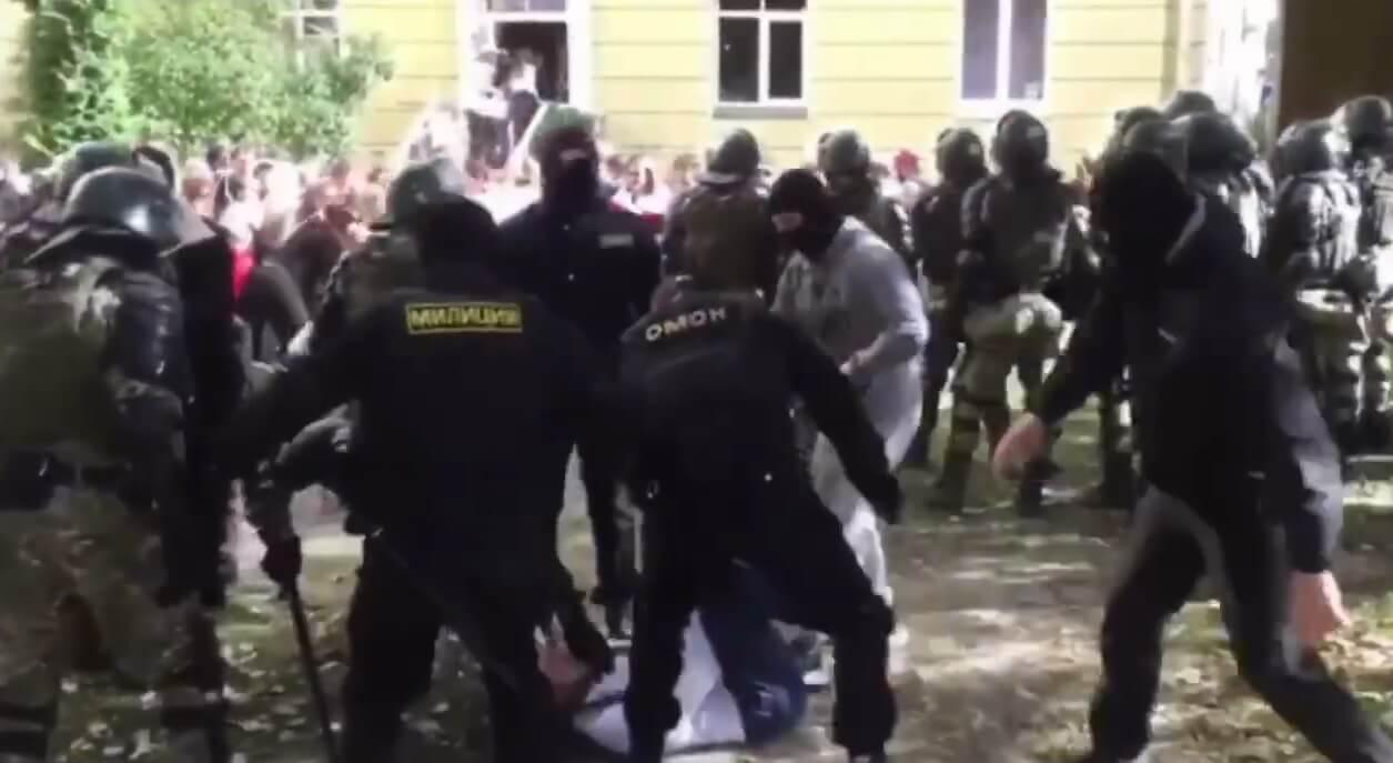 Фото: видео с ТГ-канала Kotsnews