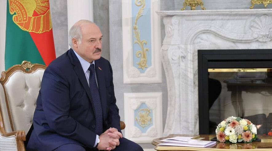 «Нашедший на себя» статью в Уголовном кодексе Лукашенко обвинил по ней Тихановскую