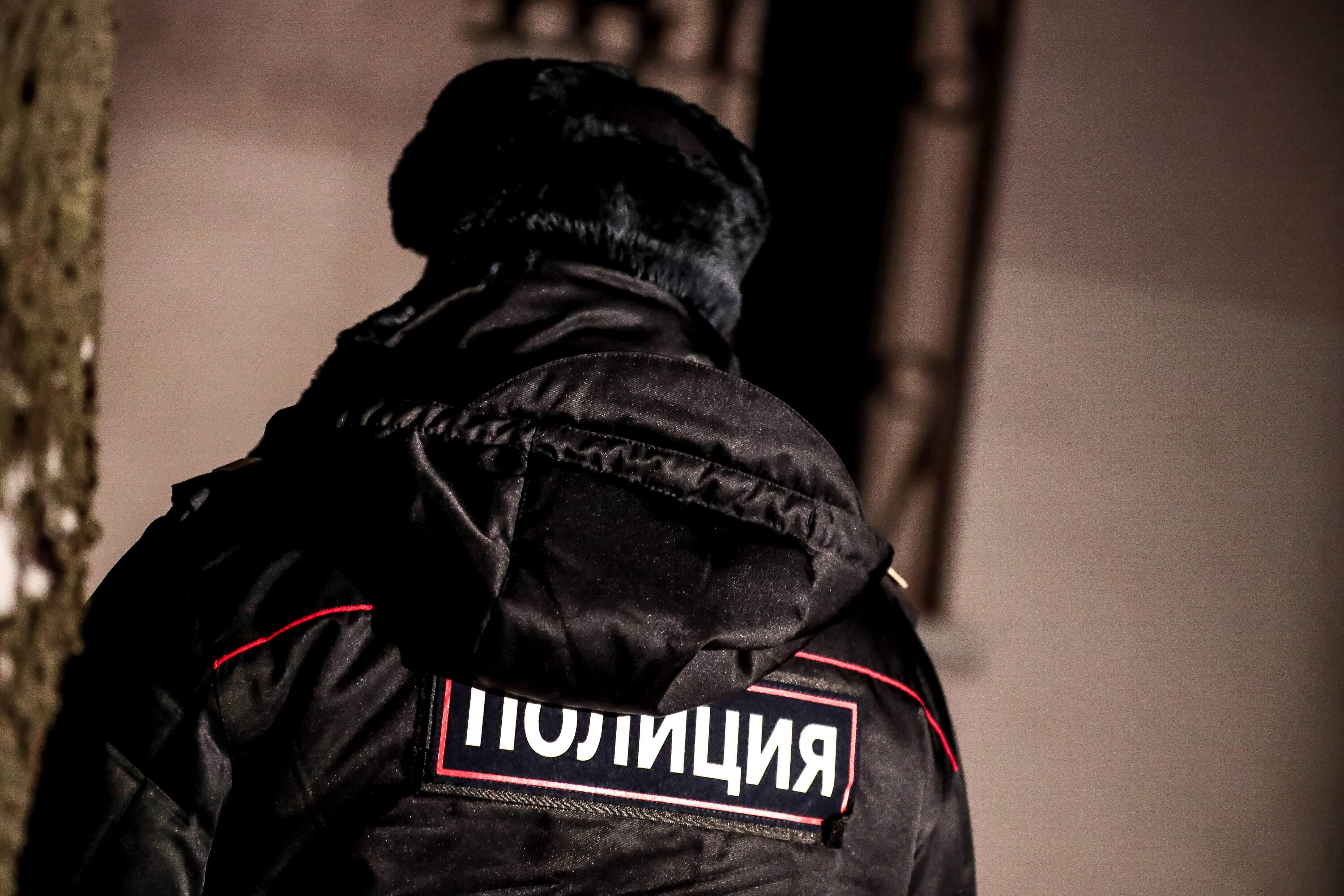 Dmitry Golubovich/Global Look Press