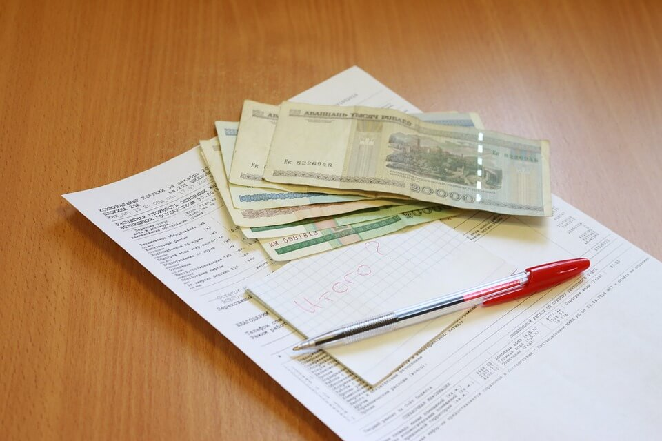 Россиянам пообещали льготы на оплату ЖКУ перед выборами