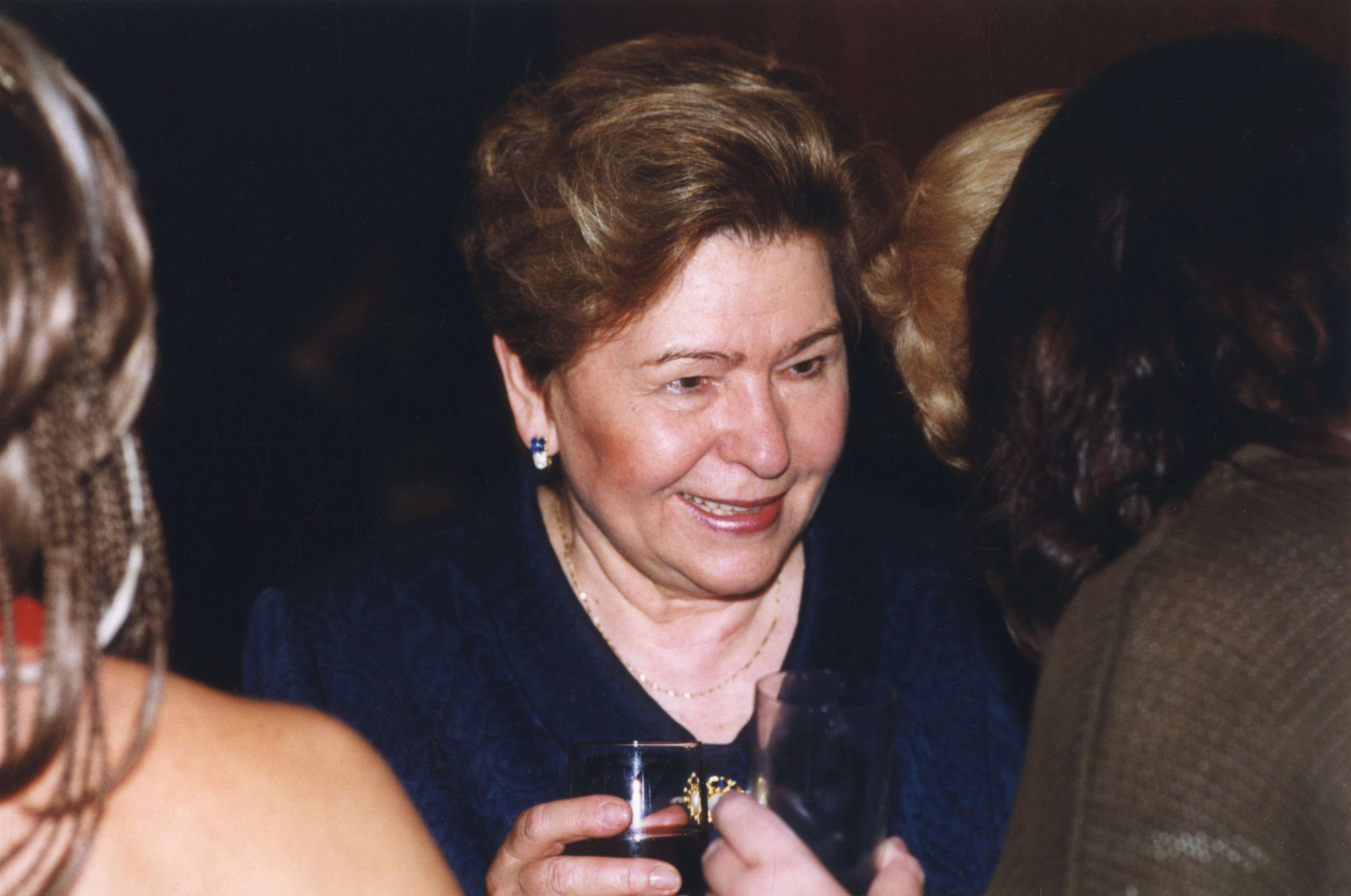 Супруге первого президента России исполнилось 89 лет