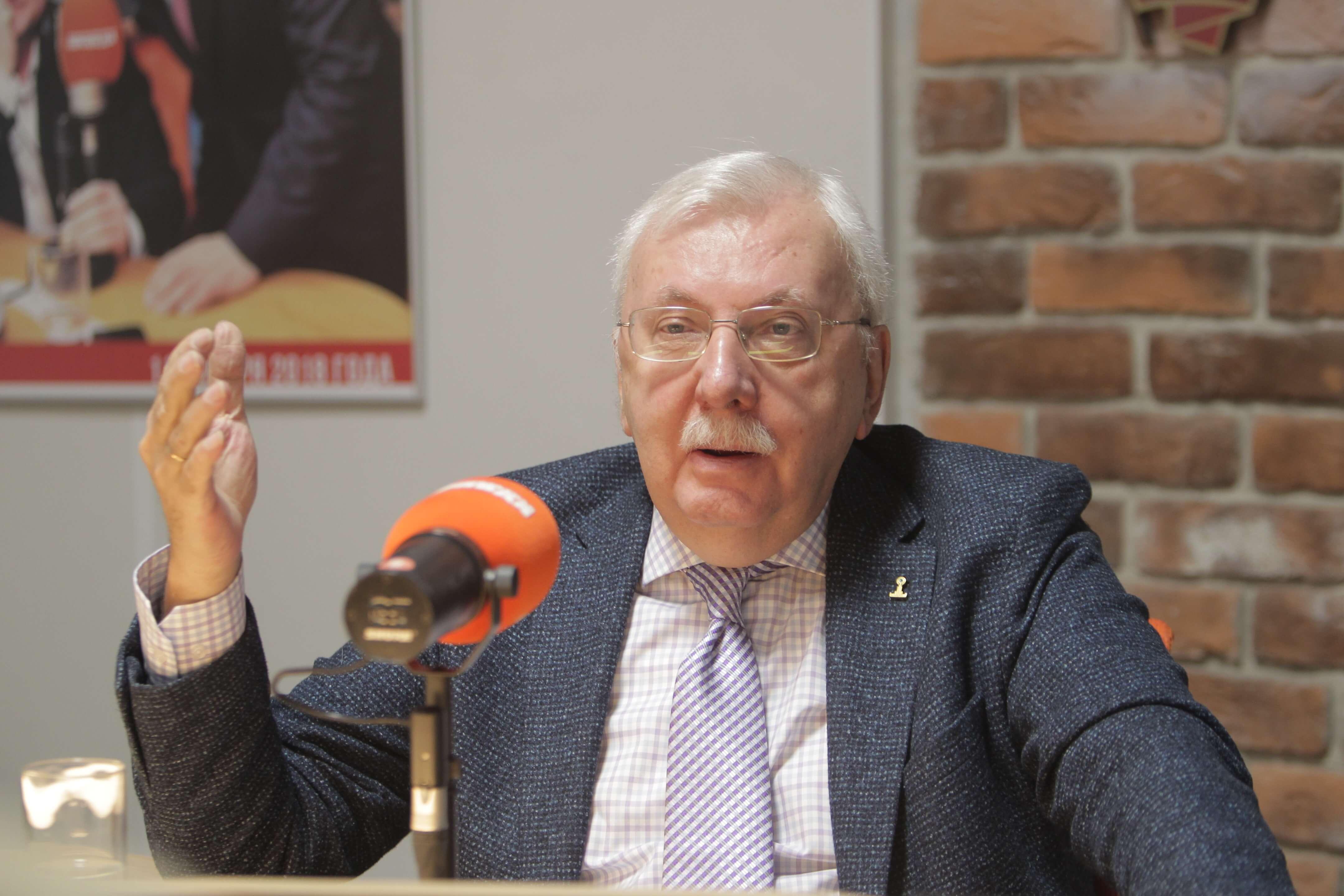 Политолог Третьяков: «Москва до сих пор считает ДНР и ЛНР частью Украины»