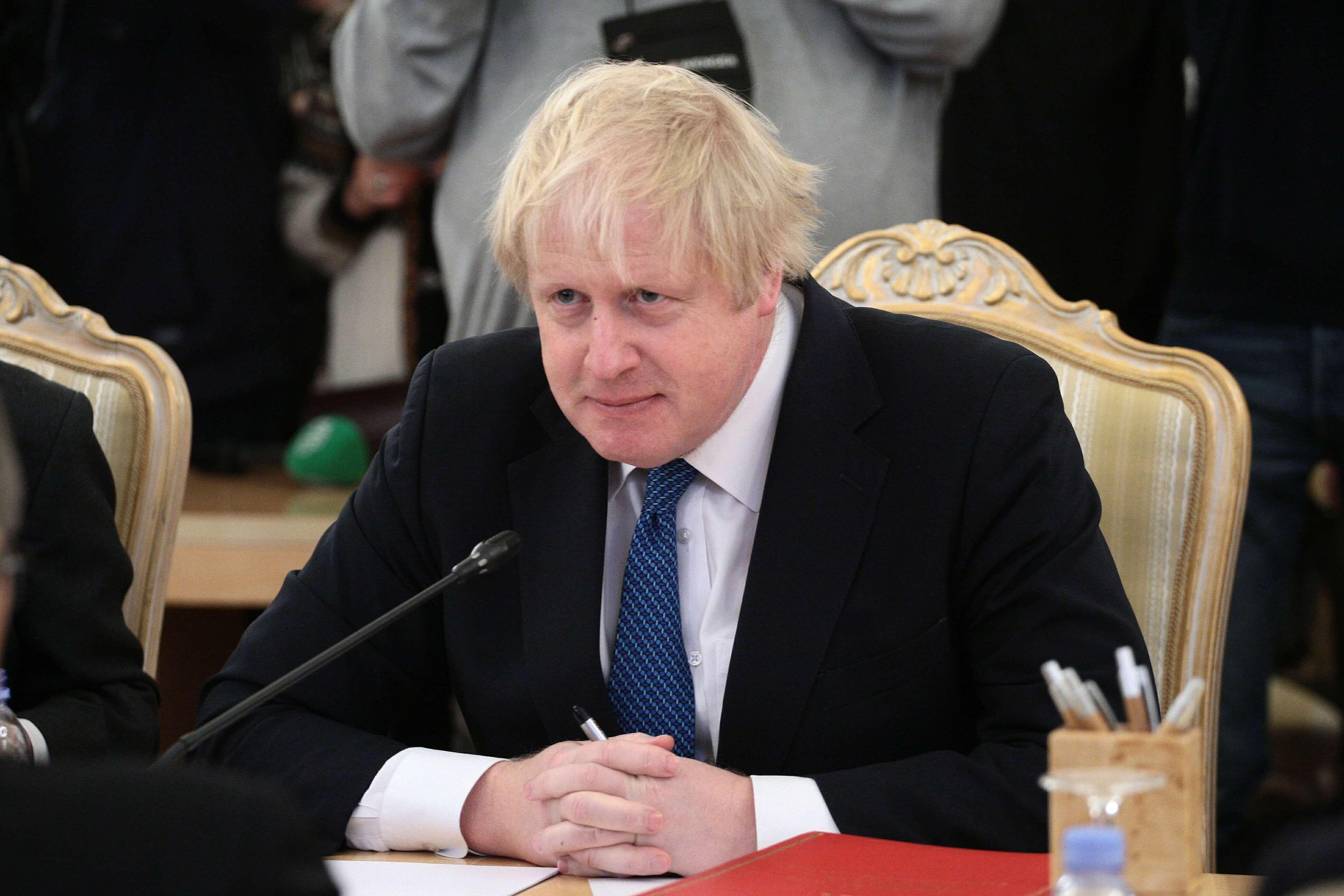 Times: британский премьер планирует назвать Россию «самой большой угрозой»