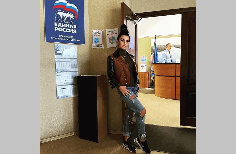 instagram / official_juliavolkova