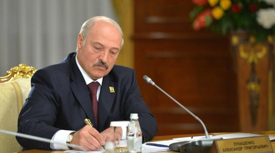 Александр Лукашенко своим указом «отдал» бизнесмену из ОАЭ 10 километров Минска