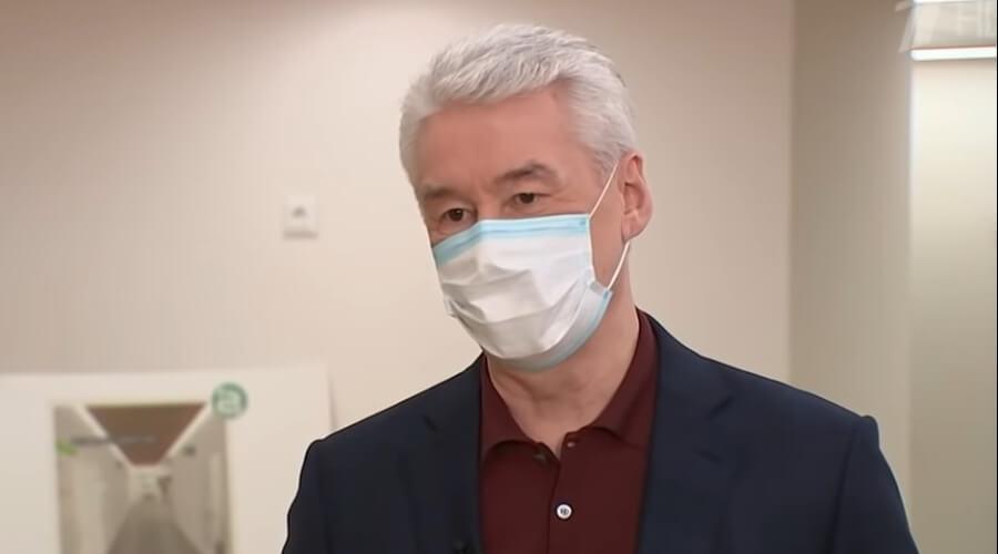 Каждый третий москвич отверг решение мэра Сергея Собянина по школьникам