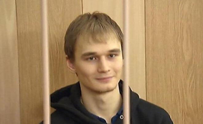 Фото: Скриншот записи с судебного процесса / YouTube
