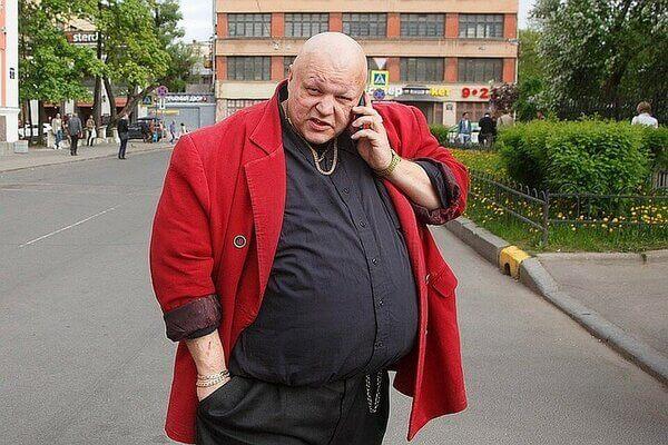 Скандальный шоумен Стас Барецкий заявил о желании режиссировать фильм «Шугалей-3»
