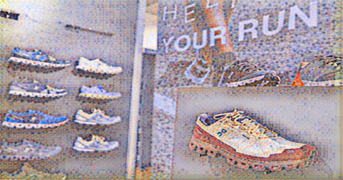 Поддерживаемый Швейцарией создатель обуви Роджер Федерер устанавливает $ 6 млрд IPO