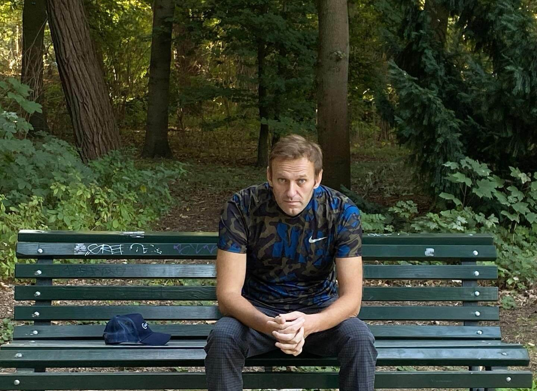 Facebook.com/navalny