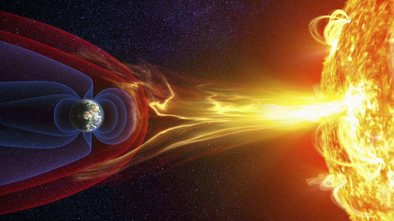 Космическая радиация