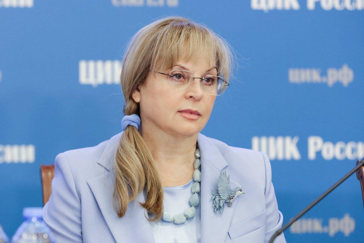 CEC Russia/via Globallookpress.com