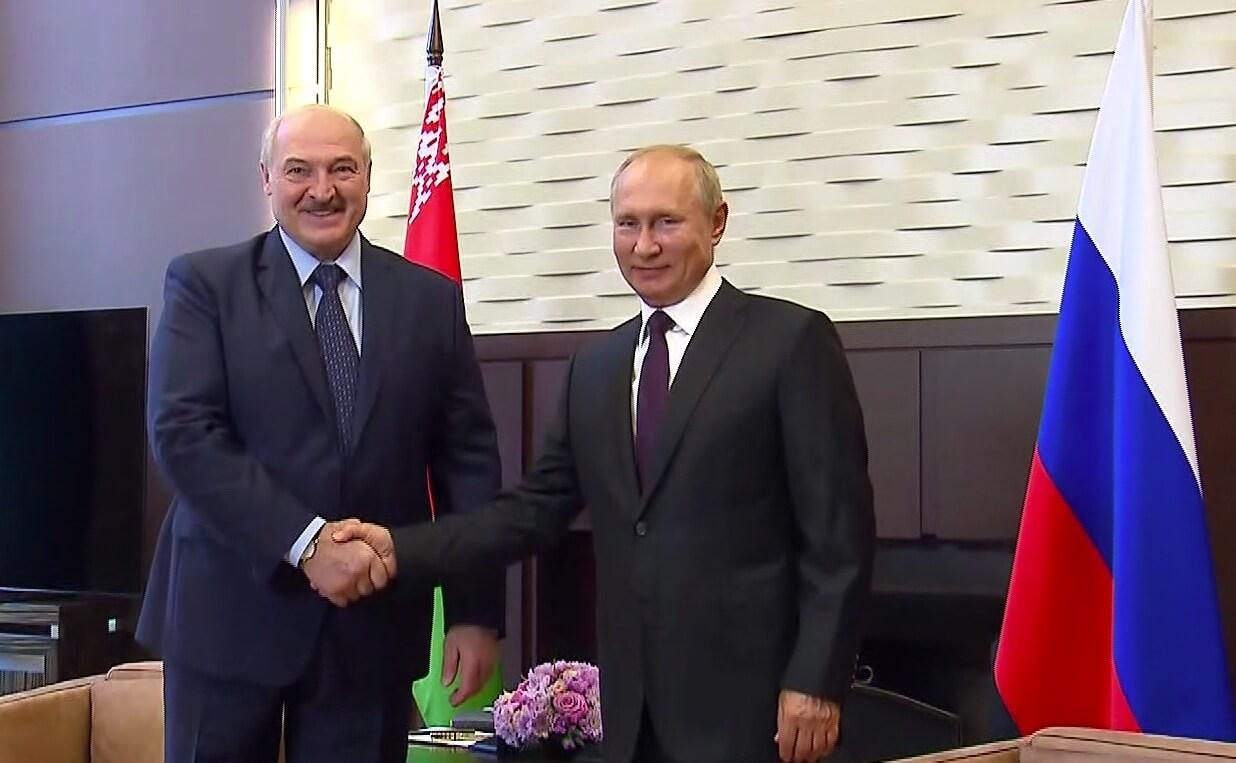 Kremlin Pool/via Globallookpress.com