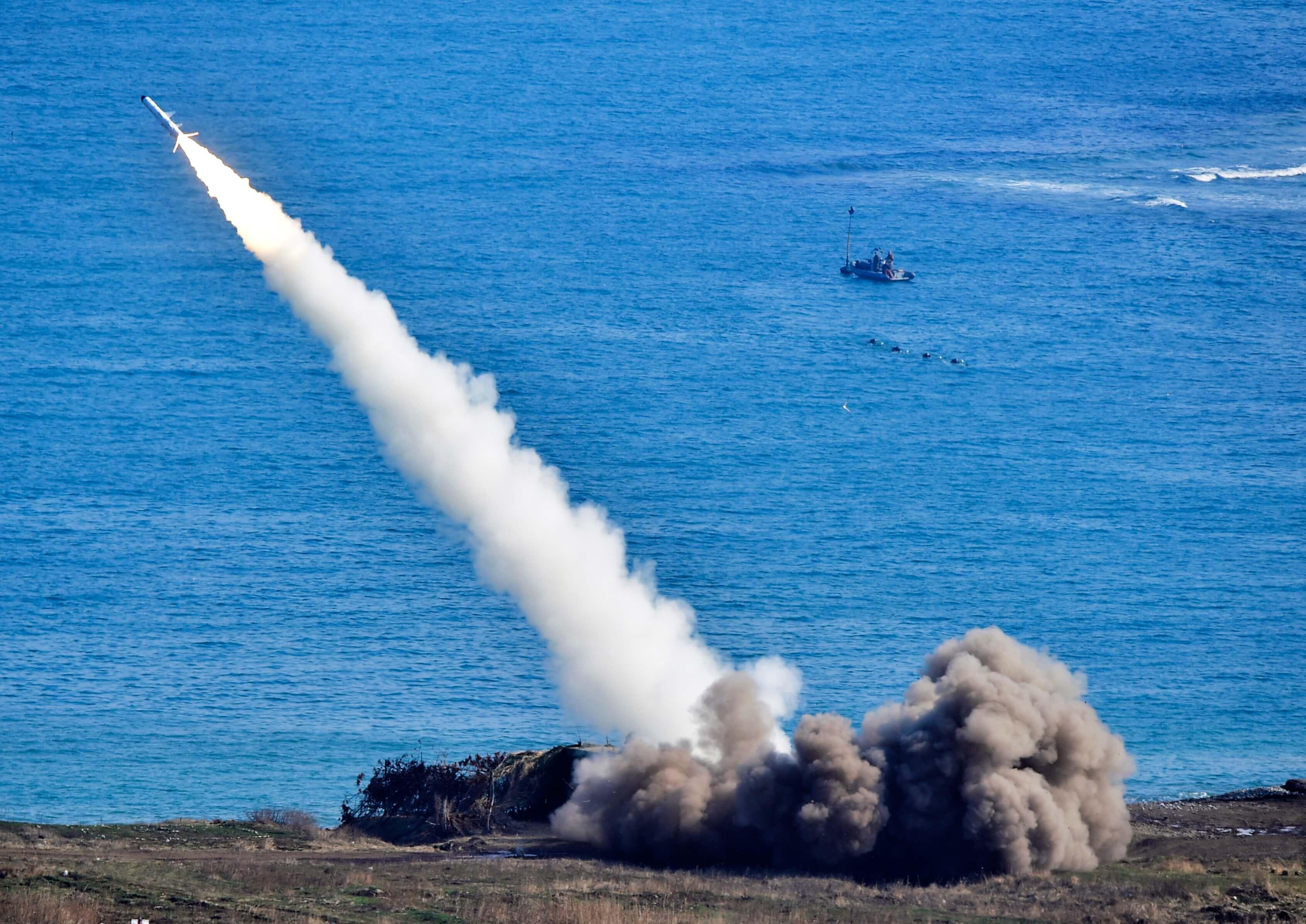 Американские аналитики рассказали о вероятности войны России и Украины
