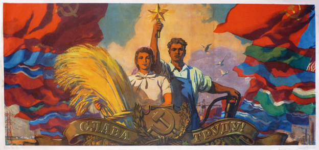 Эпидемия-1959. Черная оспа СССР