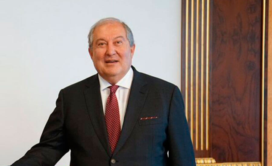 В Армении Саркисян и Пашинян обсудили возможность проведения парламентских выборов