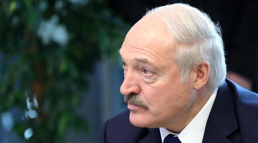 В Литве призвали готовиться к уходу Александра Лукашенко