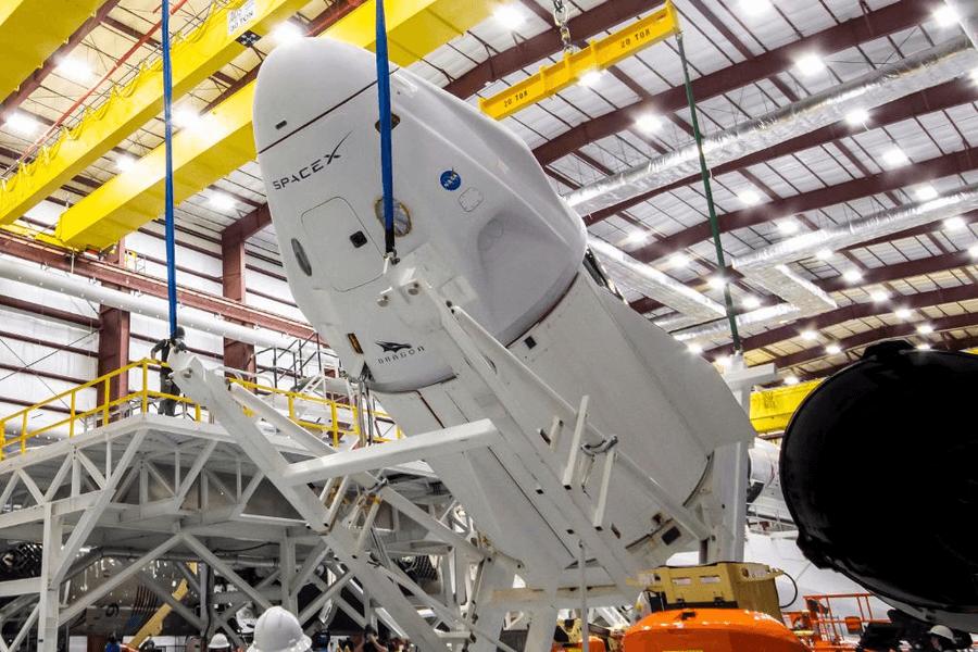 NASA/via Globallookpress.com